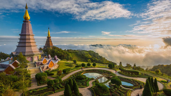 Here's Why You Should Visit Chiang Mai