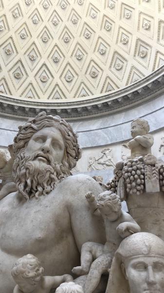 Rome - May 2019