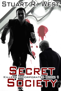 Secret Society (Killers Incorporated, Book #1)
