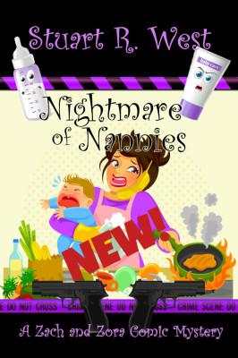 Nightmare of Nannies