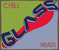 Chili Heads Logo