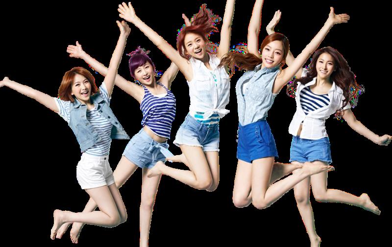 Kara - grupo feminino da Coréia da Sul. O grupo sul-coreano foi formado pela DSP Media, em 2007. O grupo já foi composto por: Gyuri, Seungyeon, Sunghee, Hara, Nicole, Jiyoung e Youngji. Tudo sobre Kara na Dopeka, https://dopeka.com/