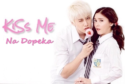 Kiss Me Thai-drama online legendado em português na Dopeka, https://www.dopeka.com/kiss-me