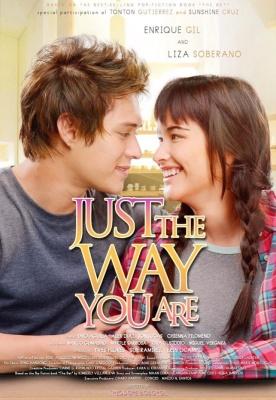 Just the Way You Are Tagalog/Filipino movie online legendado em português na Dopeka, https://www.dopeka.com/just-the-way-you-are