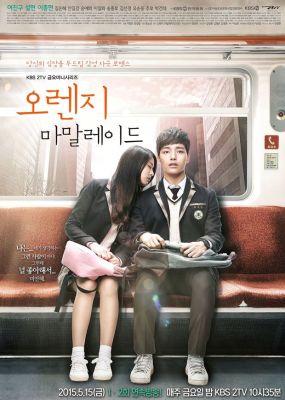 Orange Marmalade Korean Drama online legendado em português na Dopeka, https://www.dopeka.com/orange-marmalade