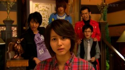 Atashinchi no Danshi J-drama online legendado em português na Dopeka