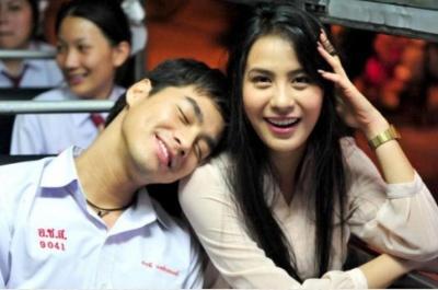 First Kiss Thai-movie online legendado em português na Dopeka