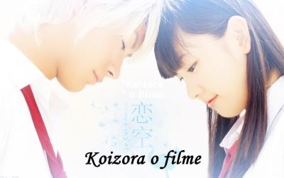 Koizora - Filme (movie) online legendado em português na Dopeka