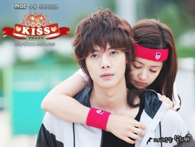 Playful Kiss Korean Drama online legendado em português na Dopeka