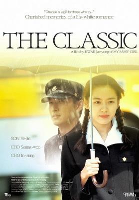 The Classic Korean Movie online legendado em português na Dopeka