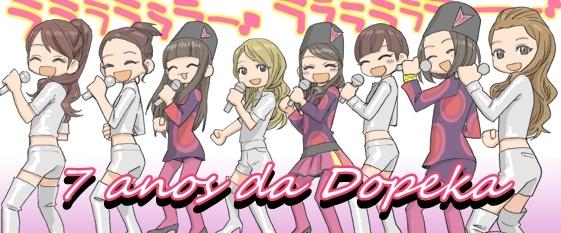 Doramas-Perfume-Kara 7 anos online da Dopeka, https://dopeka.com/