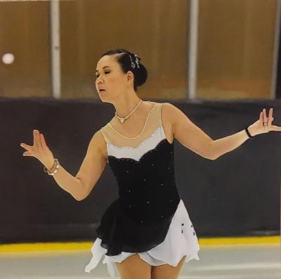 Donna Bergvinson