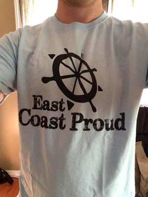 ECP Nautical Helm Shirt