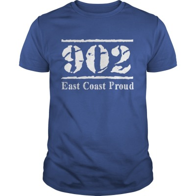 902 - East Coast Proud Shirt