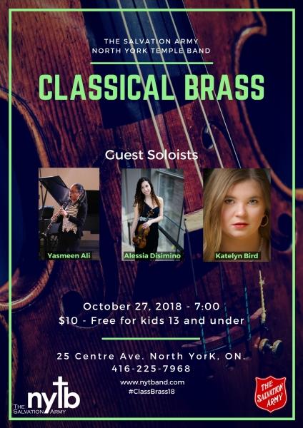 Classical Brass