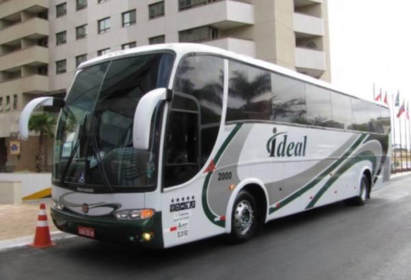 Ideal Transporte e Turismo de Luziânia
