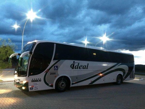 Ideal Turismo