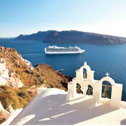 Greece & The Med