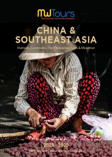 China & Southeast Asia