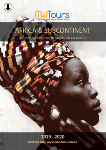 Africa & Subcontinent
