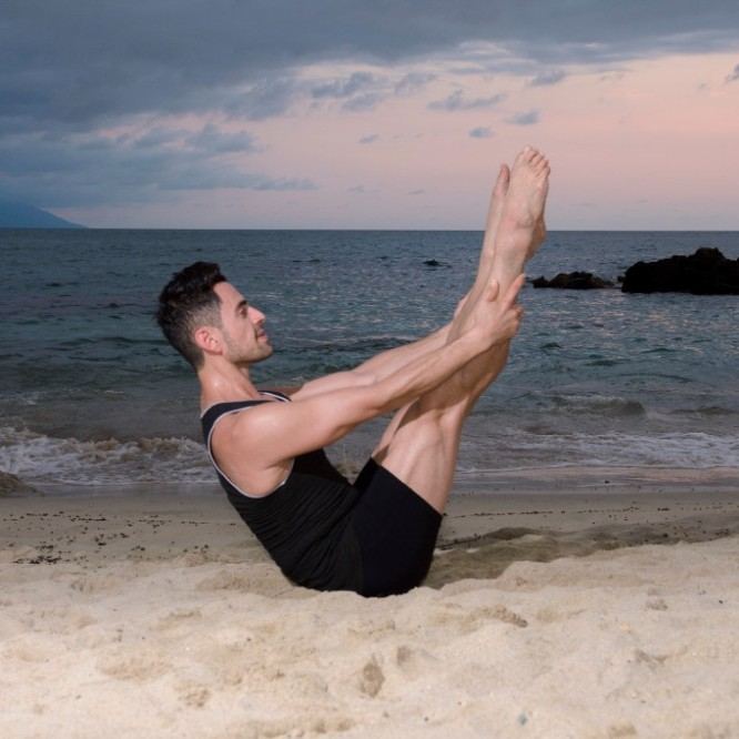 Pilates and Fitness Training