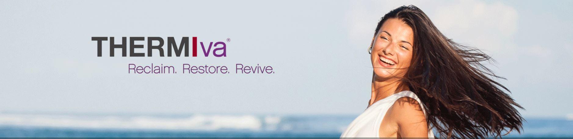 ThermiVa vaginal rejuvination