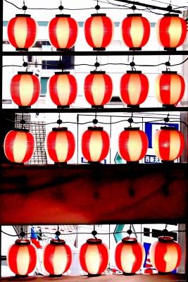 HIROSHIMA  LANTERN