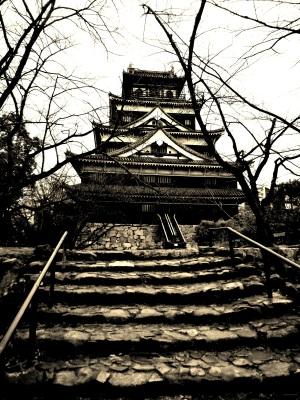 STEPS  IN  HIROSHIMA