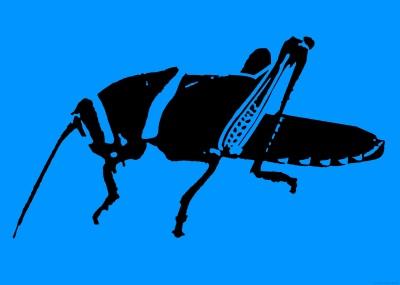 PLAGUE  8  -  BLUE
