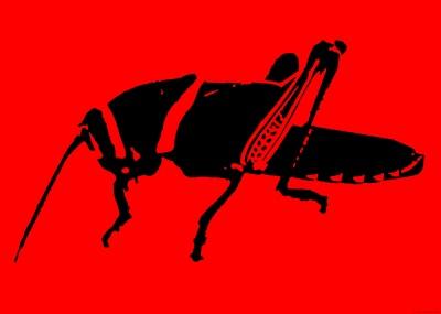 PLAGUE  8  -  RED