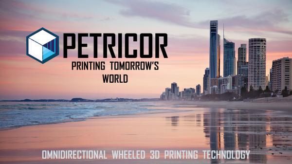 Petricor 3D Printing (Start Up / Clovis, New Mexico)