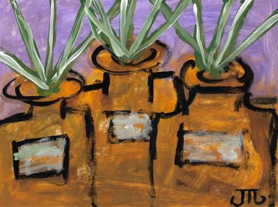 PLANT  JARS