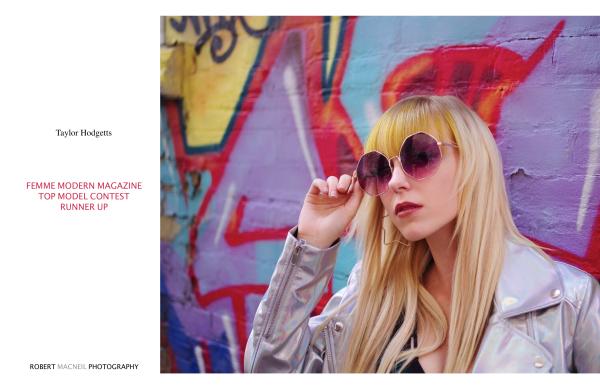 Femme Modern Magazine