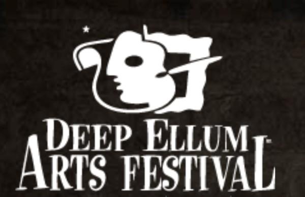 DEEP ELLUM ART S FESTIVAL