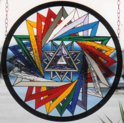 Triangle Wheel