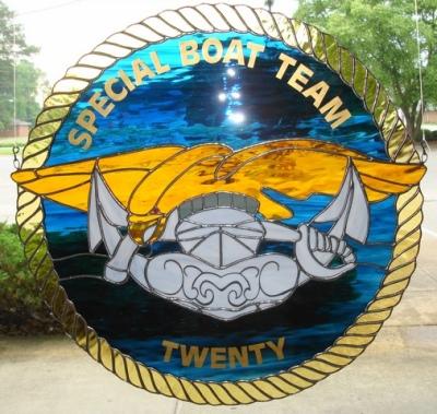 Navy Special Boat Team