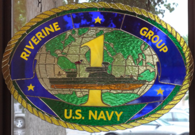 Riverine Group US Navy