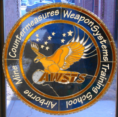 AWSTS Logo