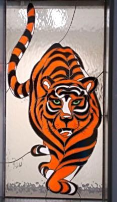 Tabb Tiger