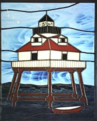Lighthouse Thomas Point