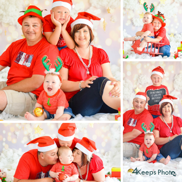 Family/ Themed Session
