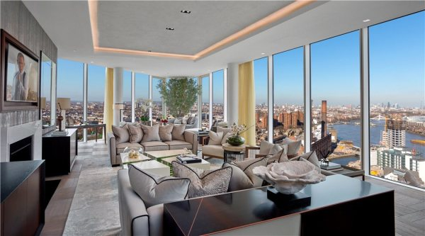 Luxury Penthouse London,