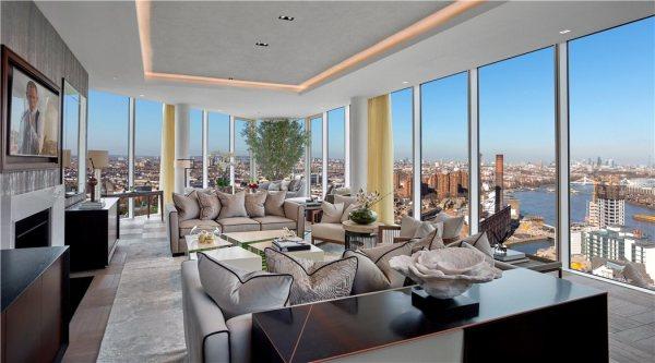 Luxury Penthouse London,