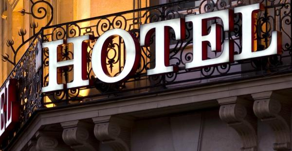 Hotels For Sale England