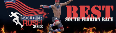 Soldier Rush Race