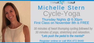 Cycle-Yoga
