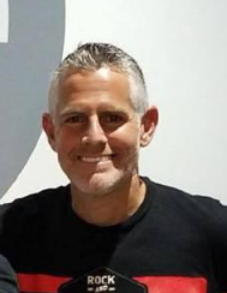Bryan Spellberg