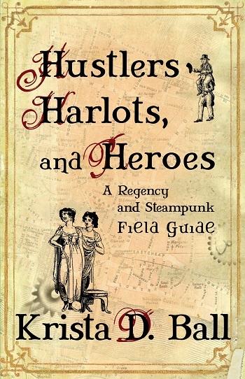 Hustlers, Harlots & Heroes