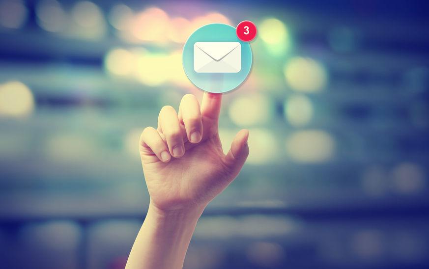 5 λάθη στην αποστολή e-mail, που χαλάνε την επαγγελματική σας εικόνα.