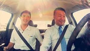 Επιχειρηματικές ιδέες: Αντιπροσωπεία αυτοκινήτων προσφέρει εναλλακτικό test drive!